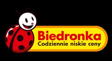 Biedronka logotipo