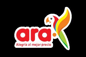 Ara logotipo