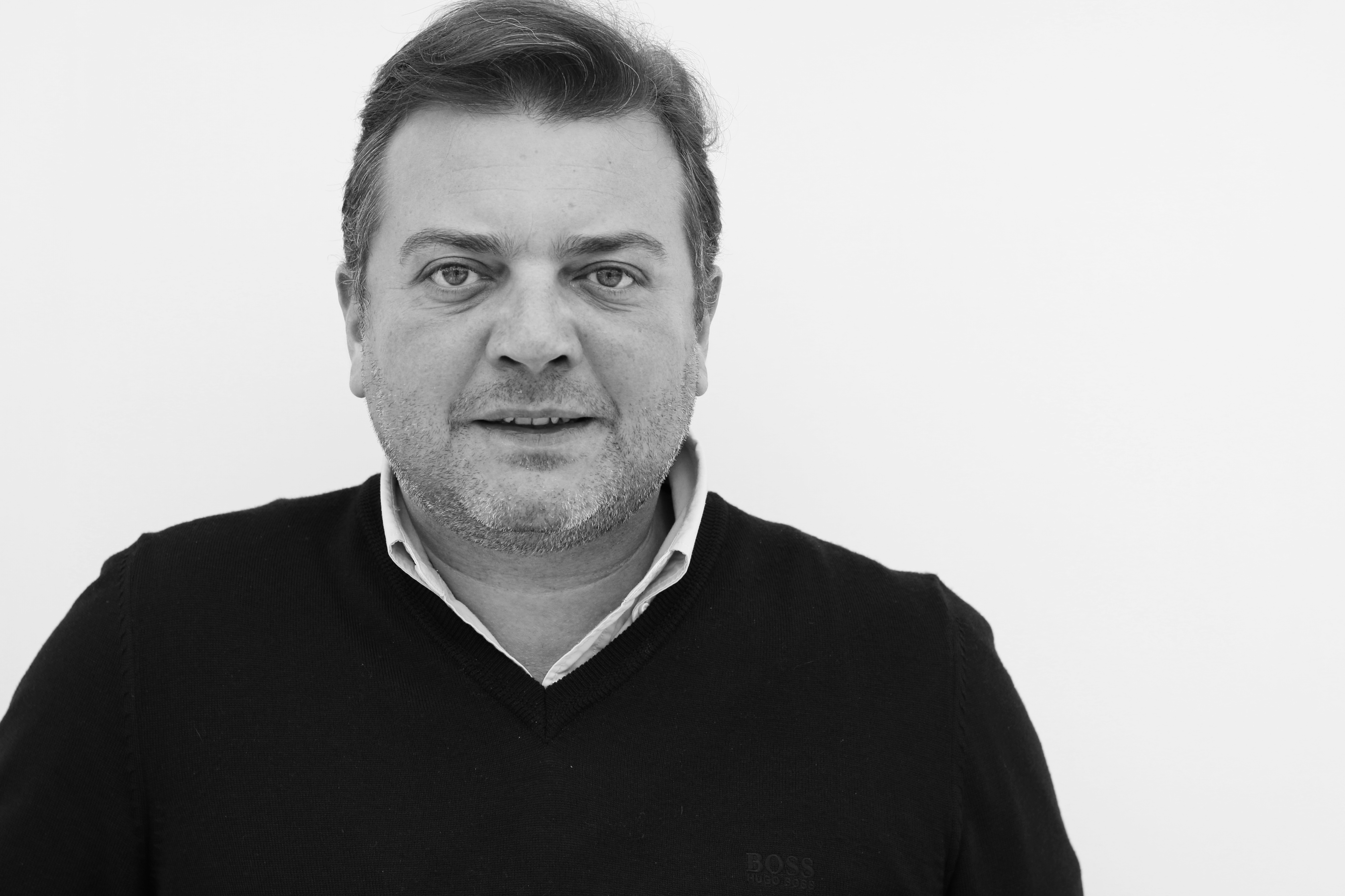 Rui Pedro Oliveira - Produtor Executivo e CEO