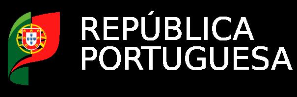 República Portuguesa logotipo